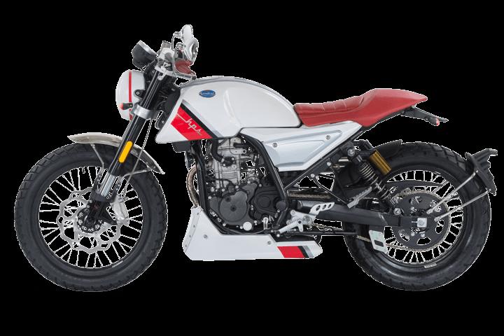 125 ccm motorrad kaufen